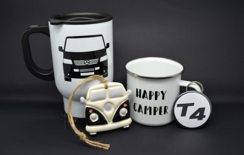 VW Transporter Gifts and Accessories